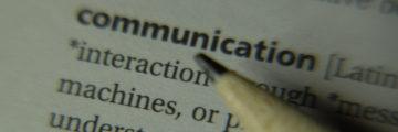 Studijski program Komunikacije